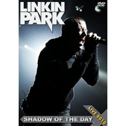 Linkin Park - Shadow Of The Day - DVD