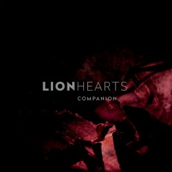 Lionhearts - Companion - CD DIGIPAK