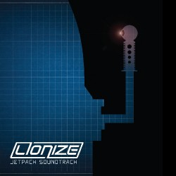 Lionize - Jetpack Soundtrack - CD