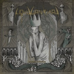 Liquid Graveyard - By Nature So Perverse - LP