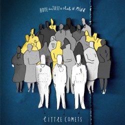 Little Comets - Hope Is Just A State Of Mind - CD DIGISLEEVE