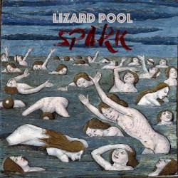 Lizard Pool - Spark - CD