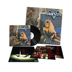 Lizzy Borden - Love You To Pieces - LP