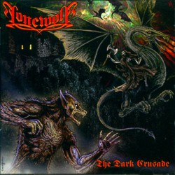 Lonewolf - The Dark Crusade - CD