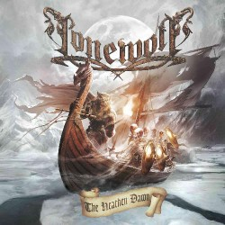 Lonewolf - The Heathen Dawn - CD