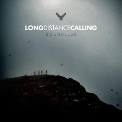 Long Distance Calling - Boundless - Double LP Gatefold + CD