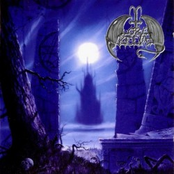 Lord Belial - Enter The Moonlight Gate - CD DIGIPAK