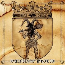 Lord Of Pagathorn - Daimono Philia - CD DIGIPAK