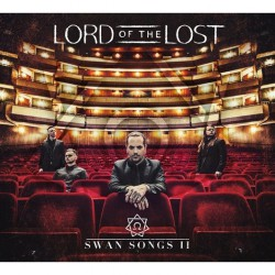 Lord Of The Lost - Swan Songs II - LP Gatefold