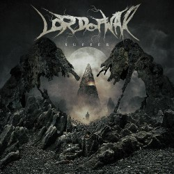 Lord Of War - Suffer - LP