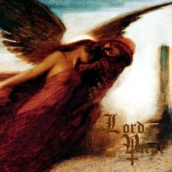 Lord Vicar - Sign Of Osiris - CD