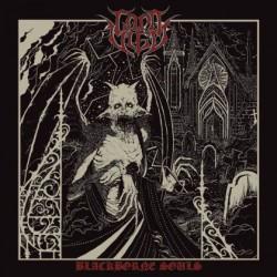 Lord Vigo - Blackborne Souls - CD