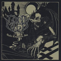 Lord Vigo - Under Carpathian Sun - CD