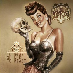 Lordi - To Beast or not to Beast - CD DIGIPAK