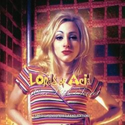 Lords Of Acid - Our Little Secret (Remastered Band Edition) - CD