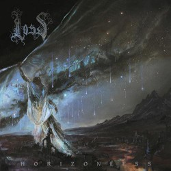 Loss - Horizonless - CD