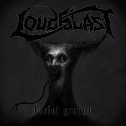 Loudblast - Burial Ground - CD SLIPCASE