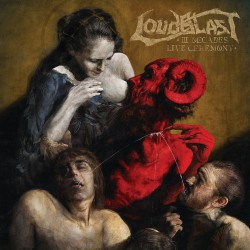 Loudblast - III Decades Live Ceremony - CD + DVD Digipak