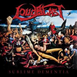 Loudblast - Sublime Dementia - CD DIGIPACK