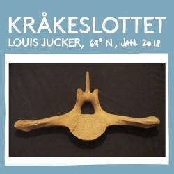 Louis Jucker - Krakeslottet - LP