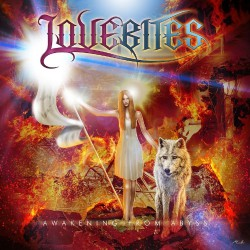 Lovebites - Awakening From Abyss - CD