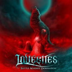 Lovebites - Battle Against Damnation - CD