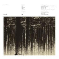 Low Flying Hawks - Genkaku - LP COLOURED