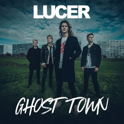 Lucer - Ghost Town - CD