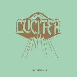 Lucifer - Lucifer I - CD SLIPCASE
