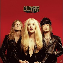 Lucifer - Lucifer II - CD