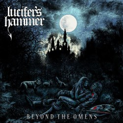 Lucifer's Hammer - Beyond The Omens - LP Gatefold Coloured