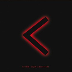 Lustre - A Spark Of Times Of Old - CD