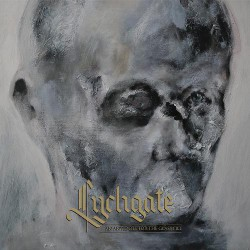 Lychgate - An Antidote For The Glass Pill - CD DIGIPAK