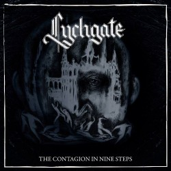 Lychgate - The Contagion In Nine Steps - CD DIGIPAK