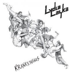 Lydia Laska - Krankenhaus - CD DIGIFILE