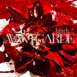 Lynch - Avantgarde - CD