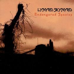 Lynyrd Skynyrd - Endangered Species - CD