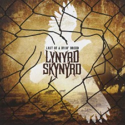 Lynyrd Skynyrd - Last Of A Dyin' Breed - CD