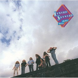 Lynyrd Skynyrd - Nuthin' Fancy - LP