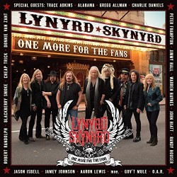 Lynyrd Skynyrd - One More For The Fans - DOUBLE CD