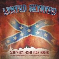 Lynyrd Skynyrd - Southern Fried Rock Boogie - CD
