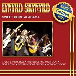 Lynyrd Skynyrd - Sweet Home Alabama - CD