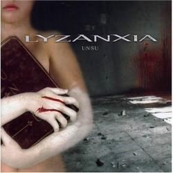 Lyzanxia - Unsu - CD DIGIPAK