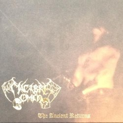 Macabre Omen - The Ancient Returns - CD DIGIPAK
