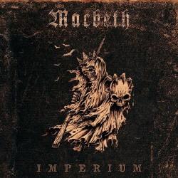 Macbeth - Imperium - CD
