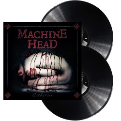 Machine Head - Catharsis - DOUBLE LP Gatefold