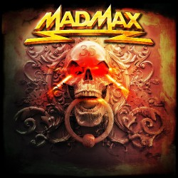 Mad Max - 35 - LP COLOURED + CD