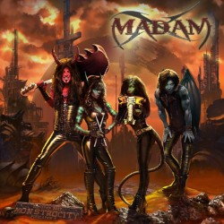 Madam X - Monstrocity - CD