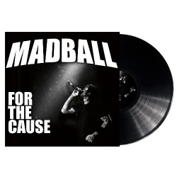 Madball - For The Cause - LP Gatefold