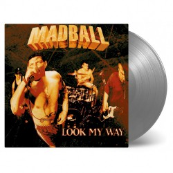 Madball - Look My Way - LP COLOURED